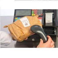 Avery Berkel   XS200 Label & Receipt Printing Scale   Oneweigh.co.uk